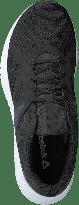 Reebok Flexagon Fit Black/white/true Grey