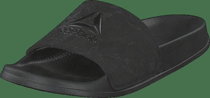 Rbk Fulgere Slide Black/cold Grey