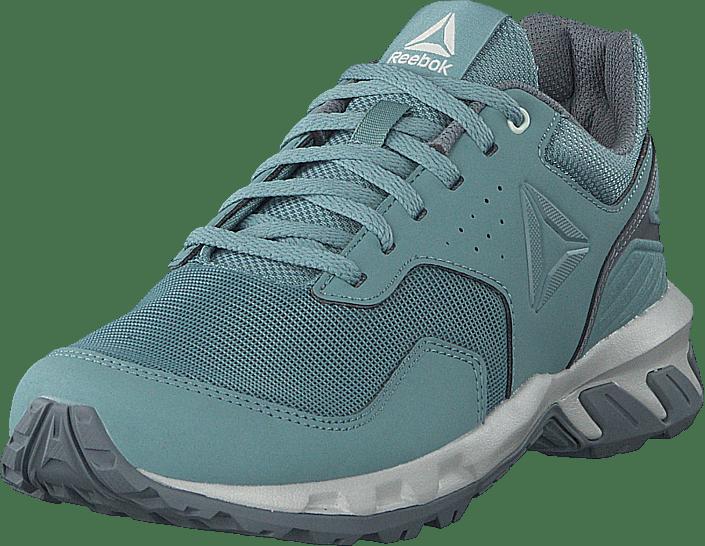 Online 4 Fog Sko Sneakers Reebok Trail storm Turkise Ridgerider grey grey Kjøp 0 G H7wTqZ
