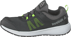 quality design 4fbff c9462 Reebok - Reebok Road Supreme Black alloy lime wht