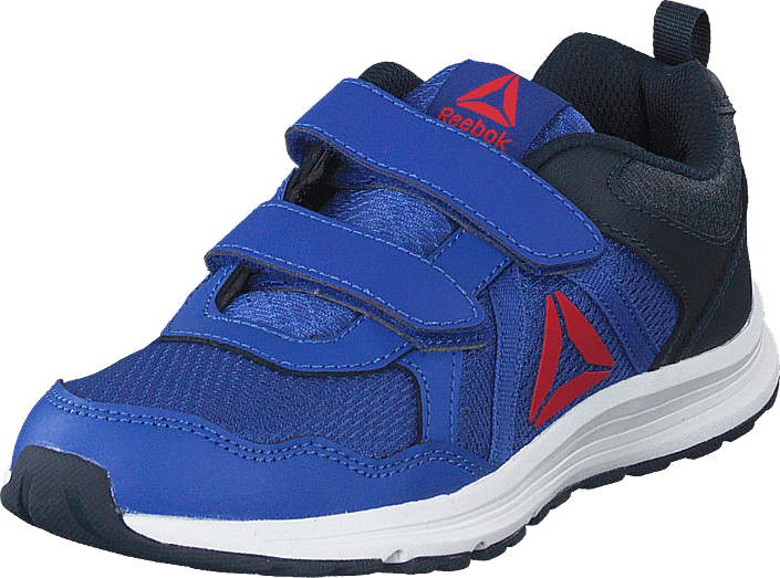 Reebok - Reebok Almotio 4.0 2v Cobalt/navy/red/white