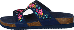 Theia Blue/multi