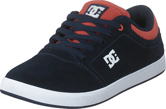 DC Shoes - Crisis Indigo