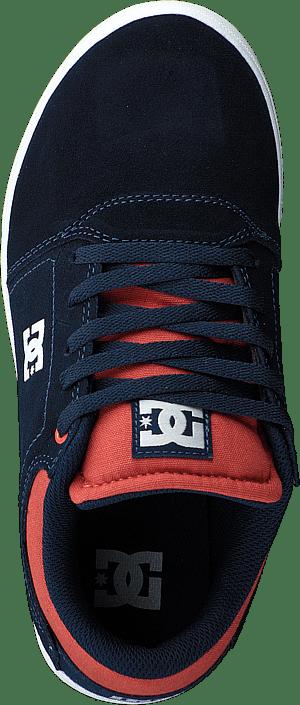 DC Shoes - Crisis Indigo