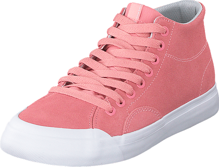 DC Shoes - Evan Hi Zero Se Pink