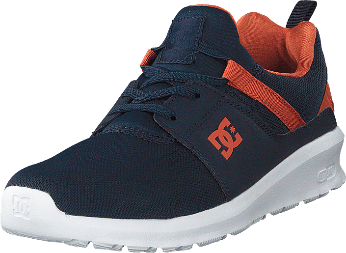 DC Shoes - Heathrow Indigo