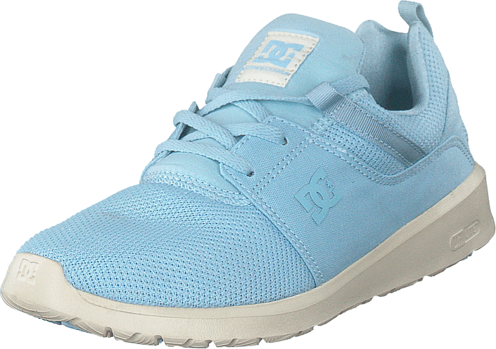 DC Shoes - Heathrow Light Blue