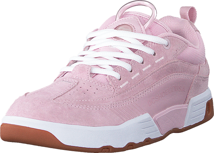 DC Shoes - Legacy 98 Slim Pink
