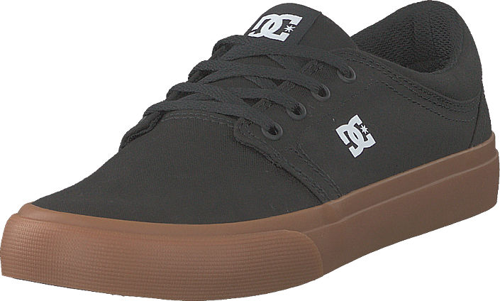 DC Shoes - Trase Tx Black/gum
