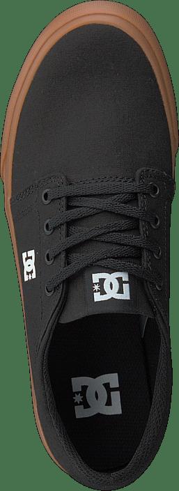 Kup DC Shoes Trase Tx Black/gum Buty Online