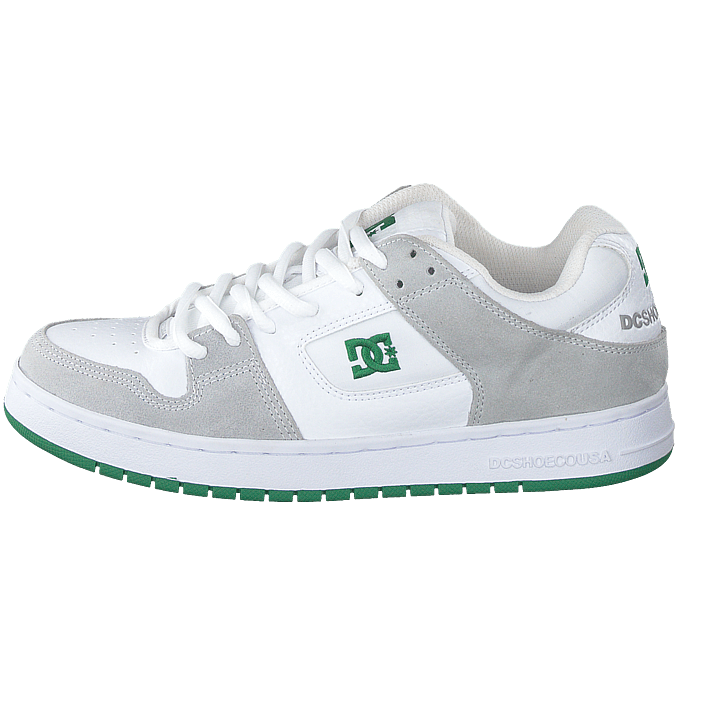 d4baa906e0b Manteca White/green