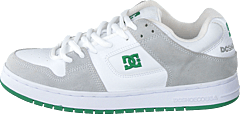 Manteca White/green