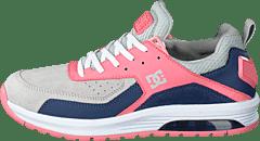 Se treff på Alphabounce Instinct J Sneakers Sko Blå ADIDAS