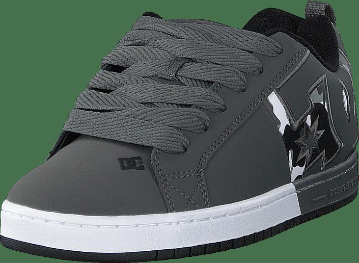 DC Shoes - Court Graffik Sq Camo