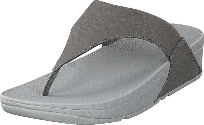 Fitflop - Lulu Shimmer Tp Pewter