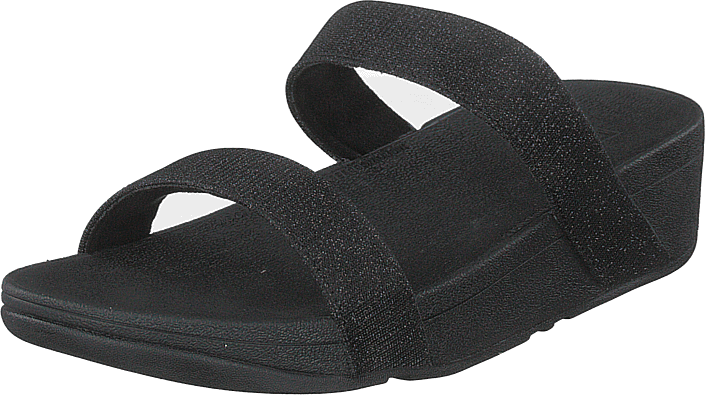 Fitflop - Lottie Glitzy S Black