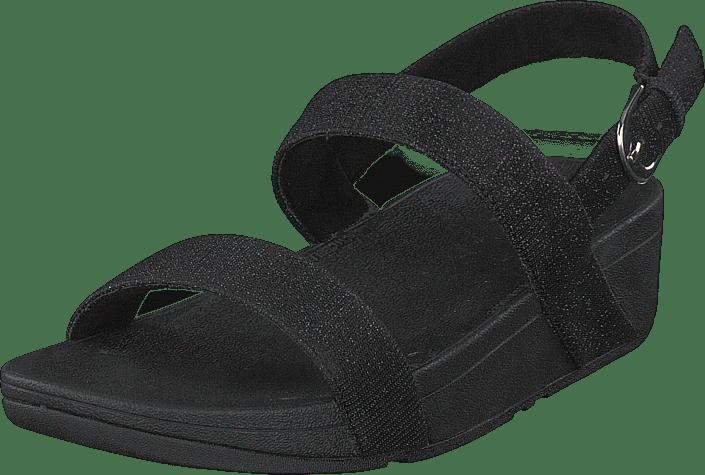8170e2685f0 Buy Fitflop Lottie Glitzy Sdl Black black Shoes Online   FOOTWAY.co.uk