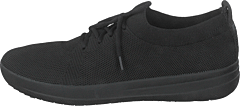 F-sporty Uberknit Sneaker All Black