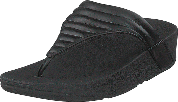 Fitflop - Lottie Padded Black