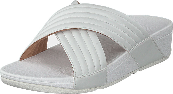 Fitflop - Lottie Padded S Urban White