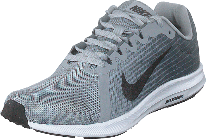 Nike - Downshifter 8 Wolf Grey