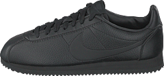 Classic Cortez Leather Black/black-anthracite