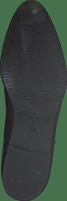 Kjøp Tamaris 1-25388-21-003 Black Sko Online