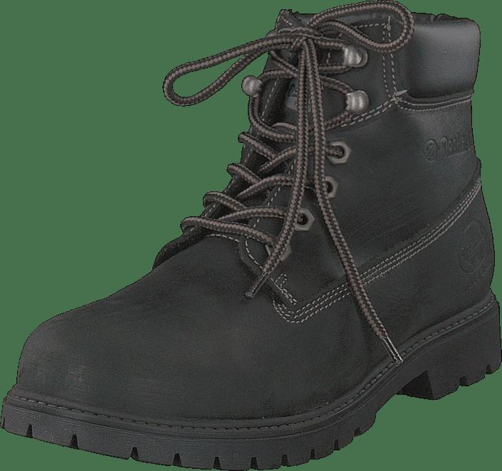 Gerli Sko By Dockers Black Sorte Boots 400100 Kjøp Online q5pEFwYWn