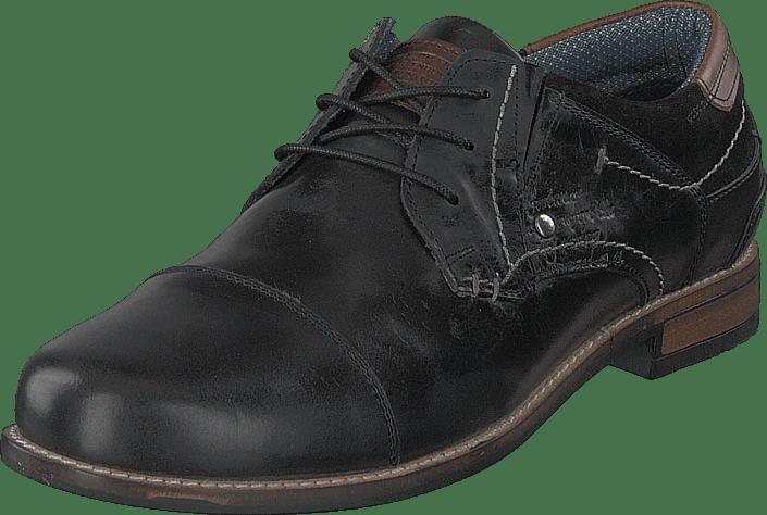 Senator - 451-6568 Black