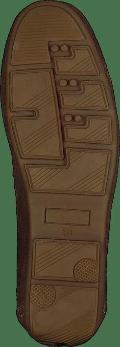 Kjøp Senator 451-6220 Dark Brown Sko Online