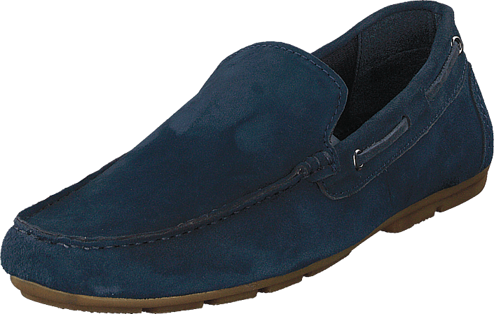 Senator 451 6220 Navy blå blåa Skor Online