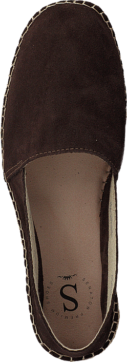 Senator - 493-0140 Dark Brown