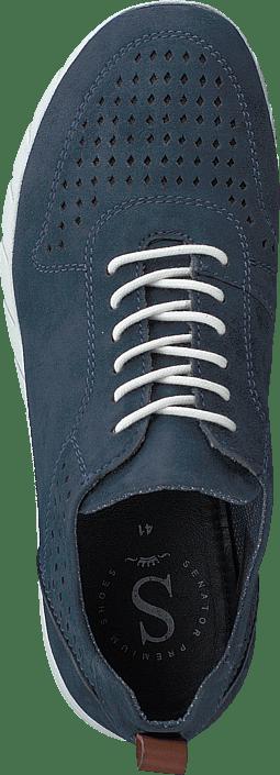 451-6128 Navy Blue