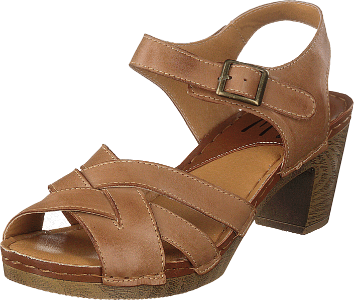 Wildflower - Templer Brown/tan