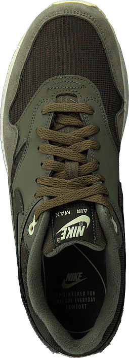 Wmns Air Max 1 Shoe Sequoia/sequoia-medium Olive
