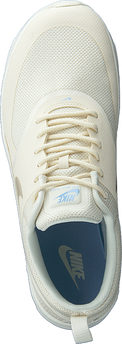 Femme Chaussures Acheter Nike Wmns Air Max Thea Pale Ivory/sail