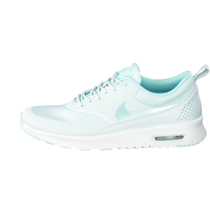 Wmns Air Max Thea Ghost Aquateal Tint