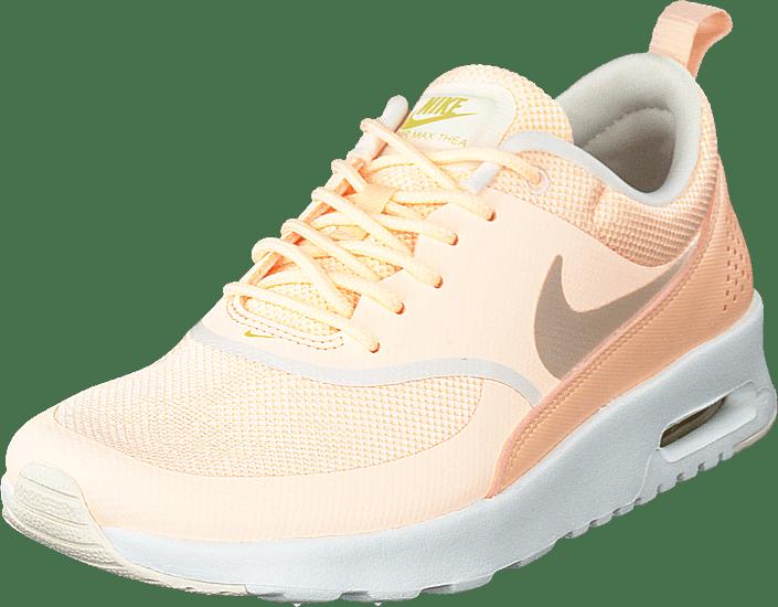 Køb Nike Air Max Thea Dame til Dame i Hvid | SPORTMASTER