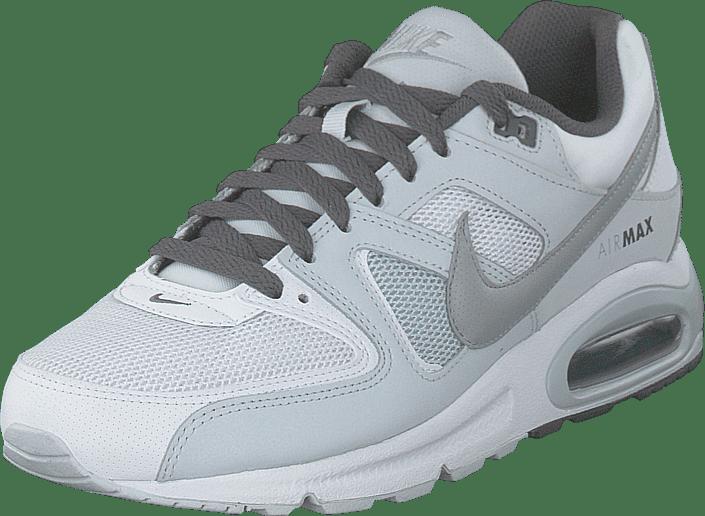 Nike Sportswear AIR MAX COMMAND PREMIUM Joggesko black