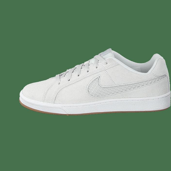 Buy Nike Court Royale Premium Platinum Tint-half Blue Grey Shoes Online  87daf9c4d5