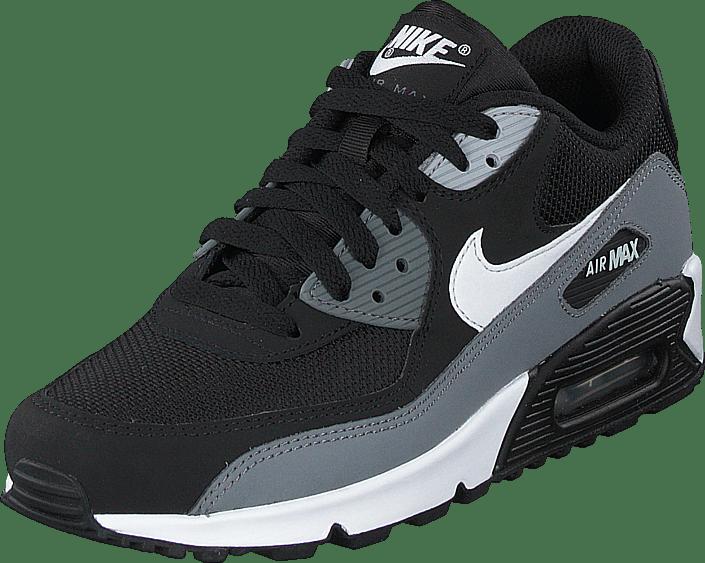 Herrer Nike Nike Air Max 90 Essential GreenDark Grey Black