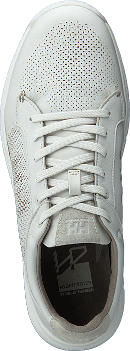 Skagen Pie Leather Shoe White