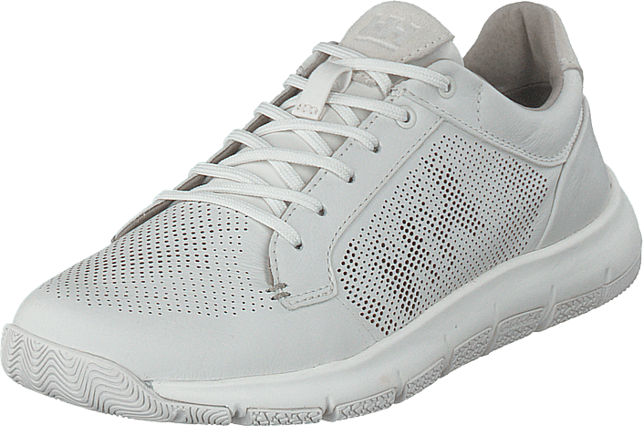 Helly Hansen - W Skagen Leather Shoe White