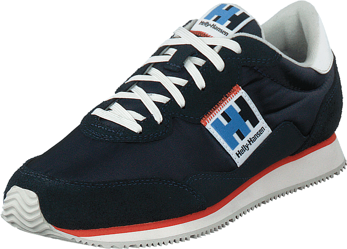 Helly Hansen - W Ripples Low-cut Sneaker Navy