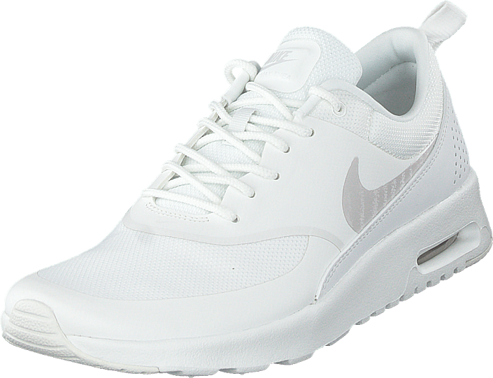 Nike - Air Max Thea Summit White/platinum Tint