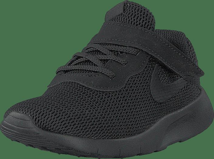Nike - Tanjun (tdv) Black/black