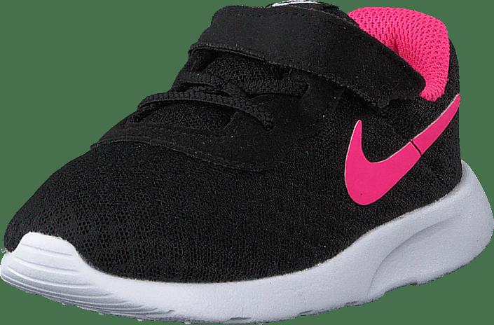 Nike - Tanjun (tdv) Black/hyper Pink-white