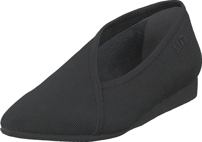 United Nude - Fold Lite Lo Black