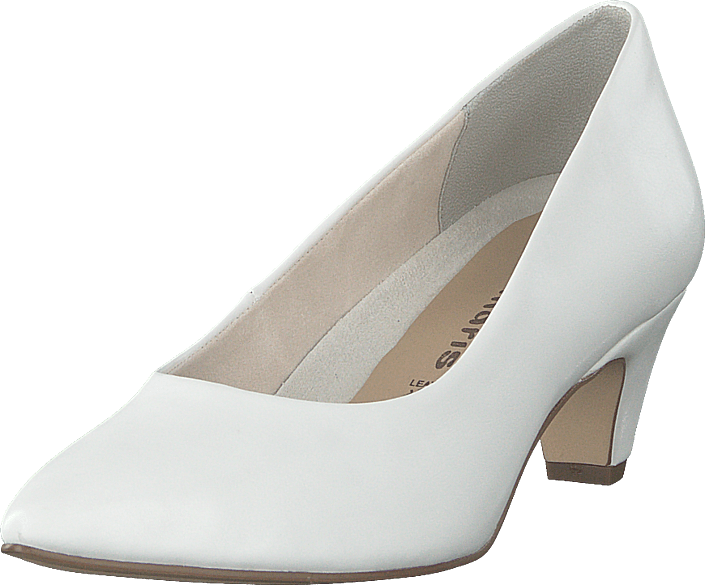 Tamaris - 1-1-22428-22 108 White Matt