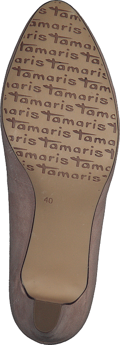 Kjøp Tamaris 1-1-22418-22 521 Rose Sko Online